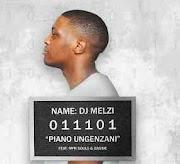 DJ Melzi - Piano Ungenzani feat. MFR Souls, Bassie