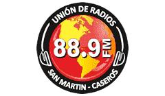 Union De Radios 88.9 FM