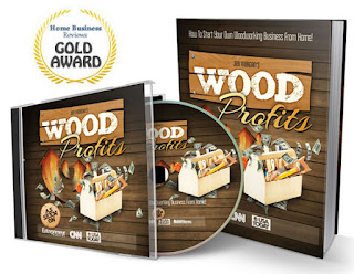 🪓 Wood Profits Review - Woodworking Business