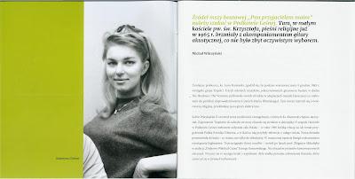 Czerwono Czarni i Katarzyna Gartner - Msza beatowa, Pan przyjacielem moim (1968)