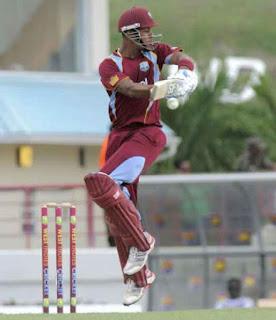 West Indies vs Pakistan 3rd ODI 2013 Highlights