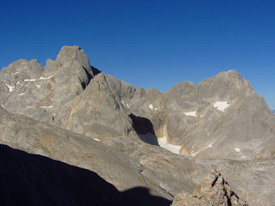 Macizo Central de Picos de Europa o de Urrieles