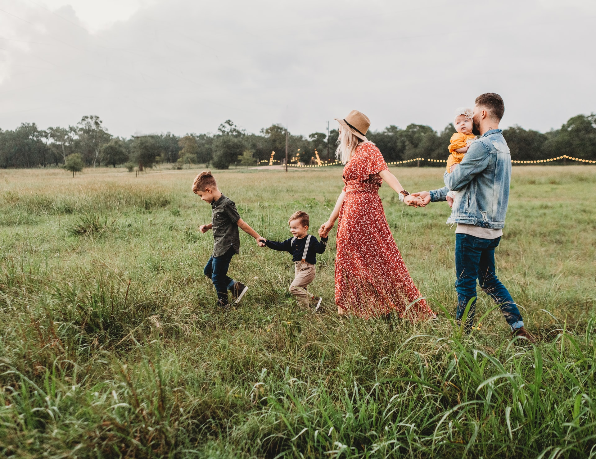 The Budget-Friendly, Less-Stress Way to Travel With Young Children
