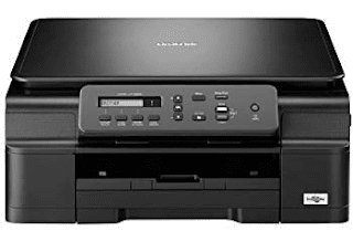 Brother DCP-J132W Driver Download For Windows And Mac