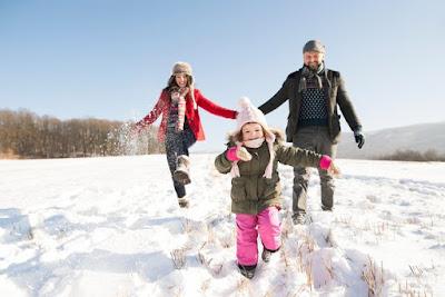 10 Hal Yang Bisa Membuat Rencana Perjalanan Wisatamu Kacau - Tidak Memperkirakan Musim dan Cuaca