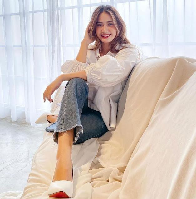 Erlina Sutansyah - Biodata, Agama, FTV, Sinetron Dan Profil Lengkap