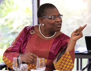 News: Stop being tribal leader, Ezekwesili tells Buhari