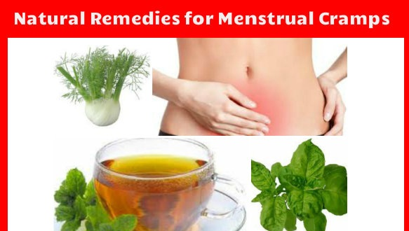 Natural Remedies Bloating During Menstruation