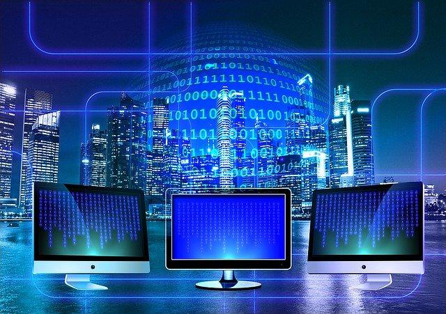 El thriller digital puede traer la Internet de las cosas
