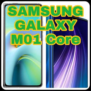 Nouveau téléphone concurrent de Samsung le Galaxy M01 Core sur le marché avec des prix commençant à 74 $