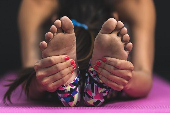 Remedios efectivos para cuidar tus pies