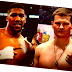Hearn: Joshua Must Fight Povetkin This Year; Wants It In the UK