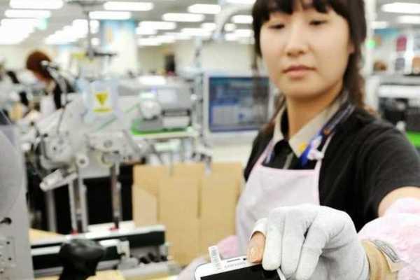 بالصور: سامسونغ تعمل على ميزة جديدة في أحد هواتفها