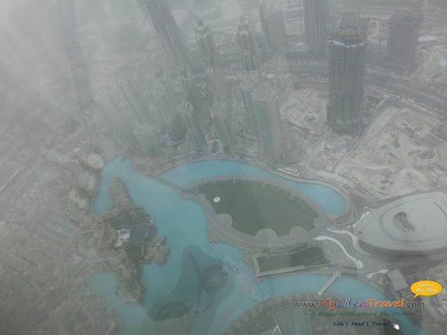世界最高塔哈利法塔