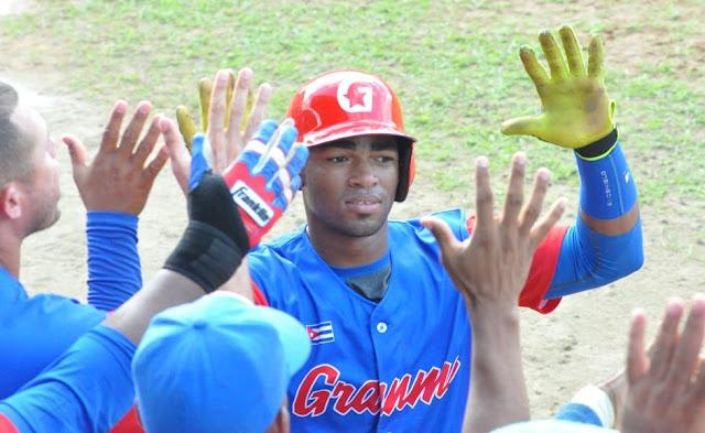 En la nómina de 55 convocados aparecen los seis granmenses que buscan un puesto en la selección cubana para los Juegos Centroamericanos