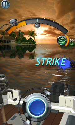 Fishing Hook V1.1.8 Mod Apk-screenshot-2