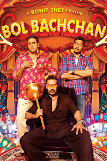 Bol Bachchan 2012 Download 720p BluRay