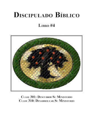 Gregory A. Kedrovsky-Discipulado Bíblico-Libro 4-