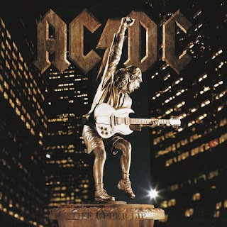 "AC/DC - ""Stiff Upper Lip"""