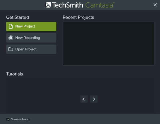 Camtasia Studio 9 Free Download