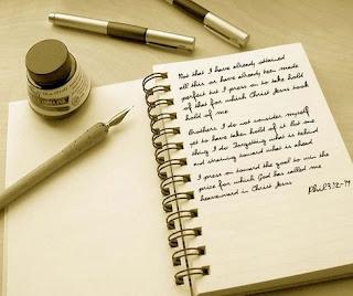 Cara Menuliskan Kembali Cerpen yang Pernah Dibaca