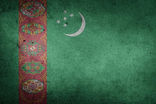 Profil & Informasi tentang Negara Turkmenistan [Lengkap]