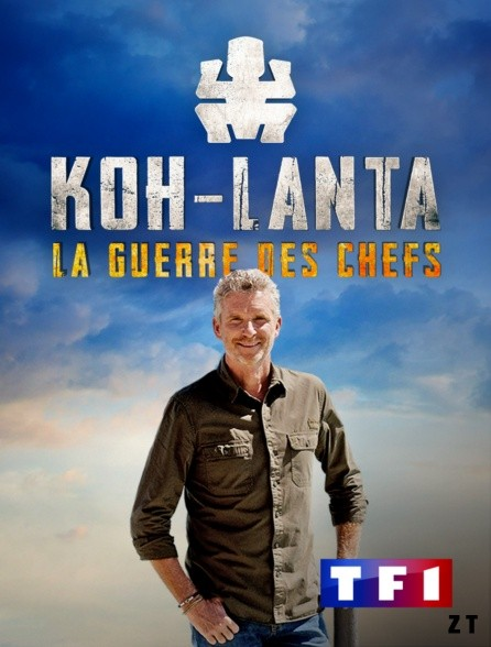 KOH-LANTA 2019 – La guerre des chefs [Streaming] [Telecharger]