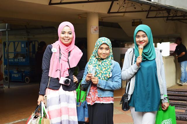 Sepetang Bersama Blogger 2017