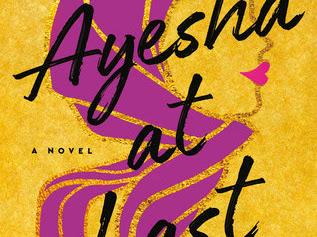 One Of The Best P&P Retellings: Ayesha at Last by Uzma Jalaluddin