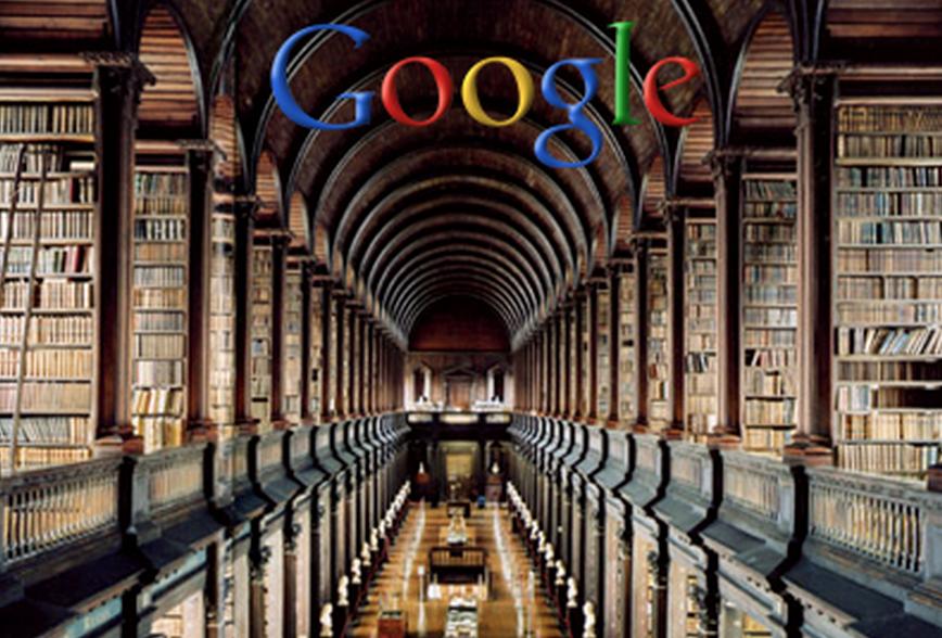 Book google
