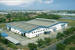 Lowongan Kerja SMK Terbaru PT Fuji Seimitsu Indonesia