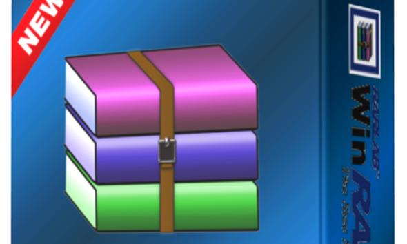 WinRAR Full Version Free Download Latest