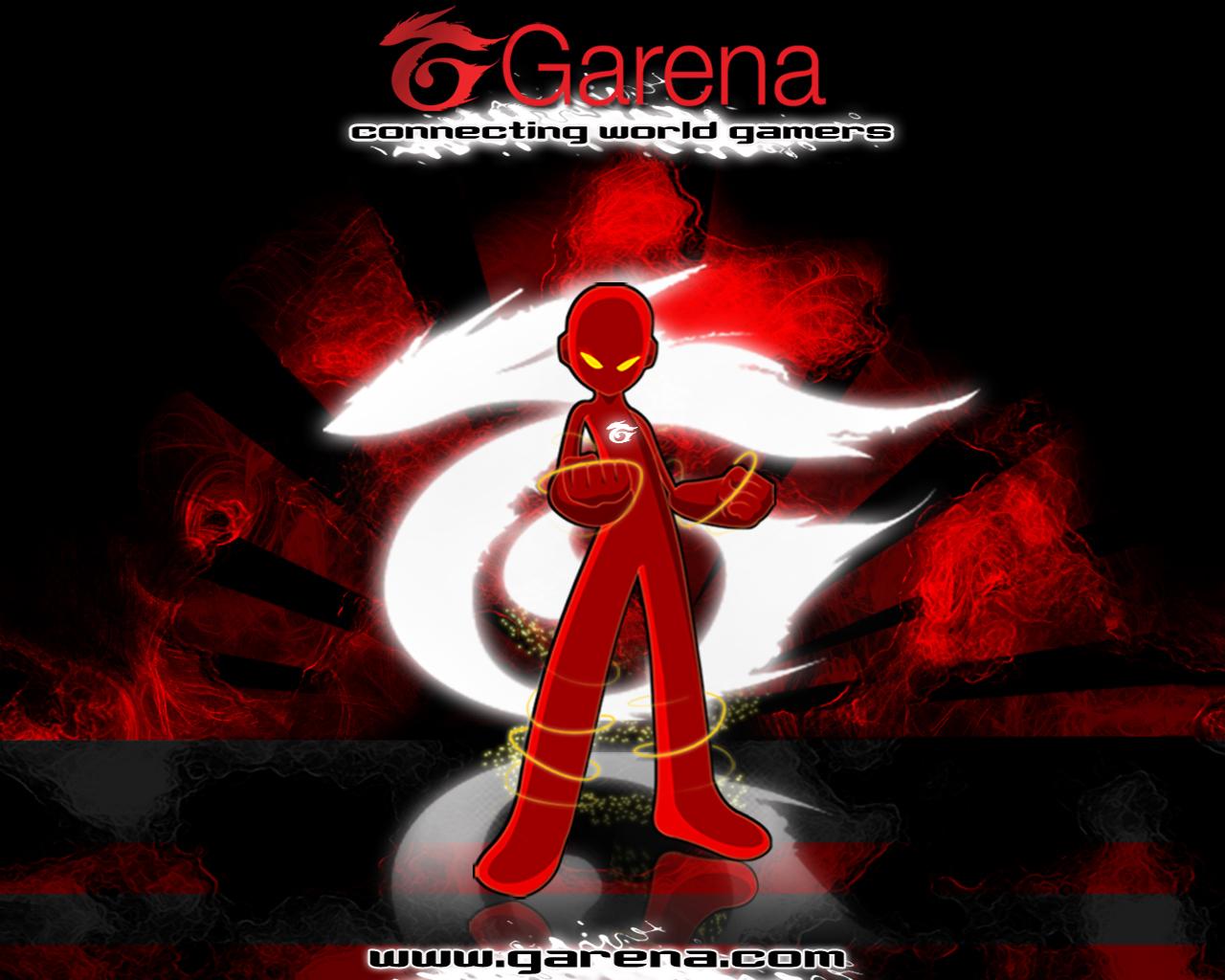 Downloads Full Rip: Garena Download