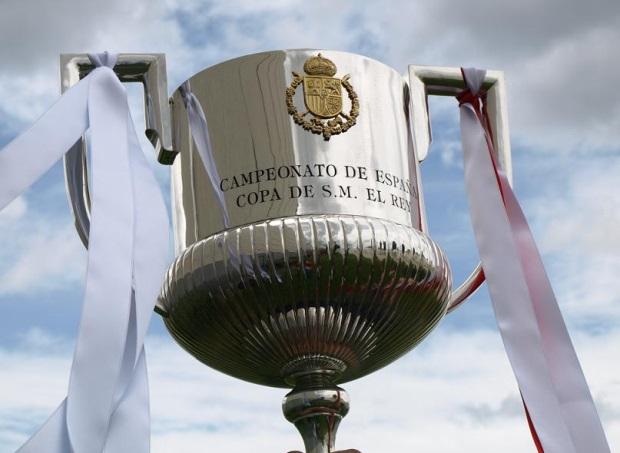 Cuartos Copa del Rey 2015-2016. Partidos de vuelta - Liga ...