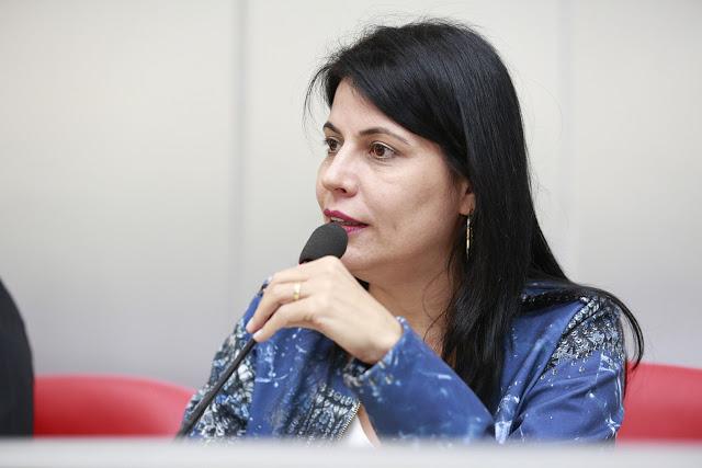 Prefeita agradece emendas de deputados federais destinadas à saúde de Cacoal