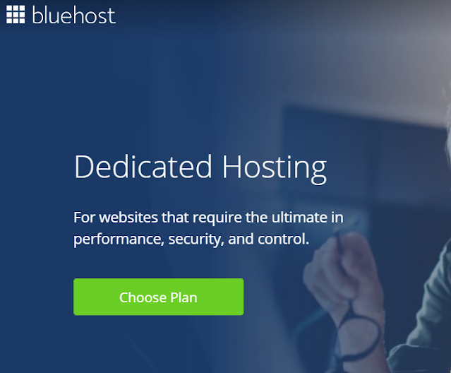 what-is-dedicated-hosting