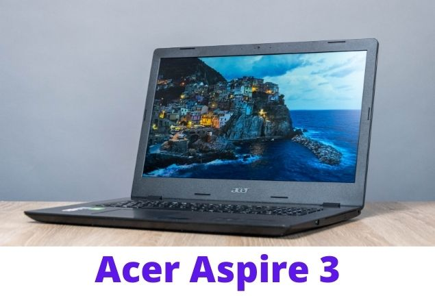 Acer Aspire 3 A317 display -2
