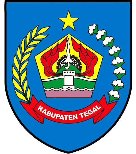 Gambar Logo Kabupaten Tegal