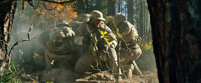 Sinopsis Film Lone Survivor 2013