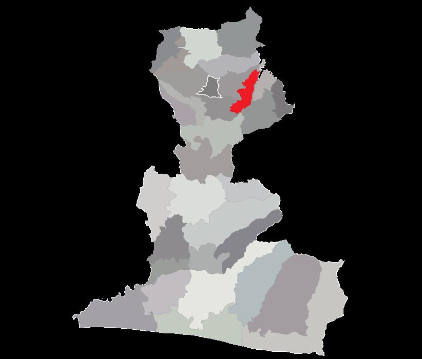 Sukaluyu - Kabupaten Cianjur