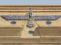 Agama Resmi Kekaisaran Persia Sebelum Islam, Ini Sejarahnya