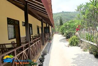 Blue Laguna Inn Karimunjawa