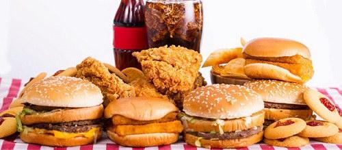 Fast food – ăn nhanh hại lâu