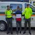 Policía capturó pirata terrestre de la banda 'Los Arroceros'