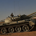 Rearming Syria: Russian deliveries of T-62MVs and BRM-1(K)s arrive
