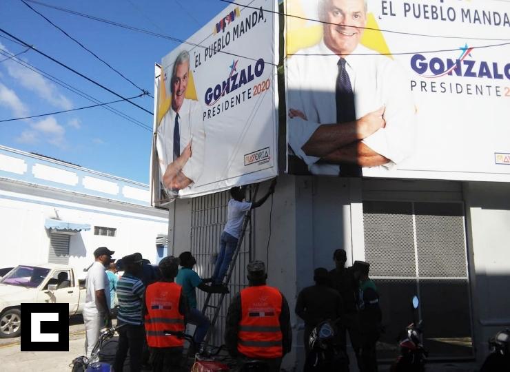 Tribunal Constitucional elimina restricciones de precampaña electoral