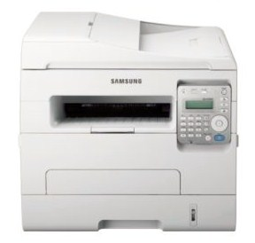 Samsung ML-5510ND Driver for Mac OS