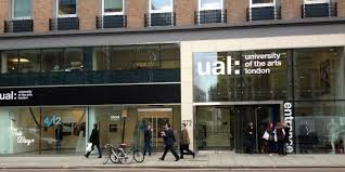 Cecil Lewis Sculpture Scholarships 2019 at University of the Arts London in UK - BivashVlogs