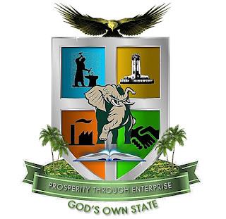 Bourse du gouvernement de l'État d'Abia 2018