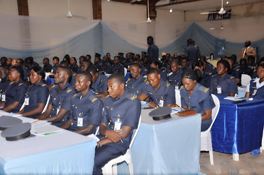 Image result for NAF Unveils Young Education Officers' Course